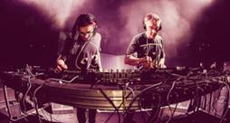 Skrillex e Diplo tornano ad unire le forze in EP che uscirà probabilmente questo gennaio.