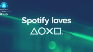 Spotify e Sony hanno unito le forze per creare il servizio Playstation Music