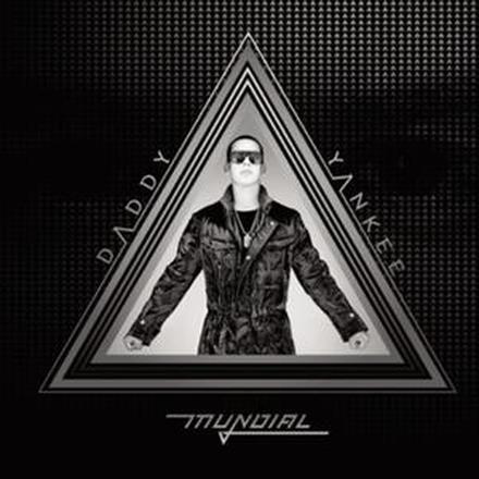 Daddy Yankee Mundíal