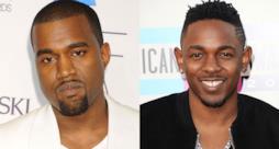 Kanye West e Kendrick Lamar premiati per i loro meriti artistici