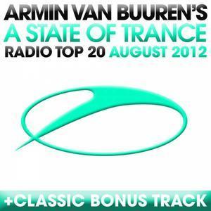 A State of Trance Radio Top 20 - August 2012 (Bonus Track Version)