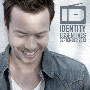 Sander Van Doorn Identity Essentials (September 2012)