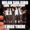 Milan San siro i was there