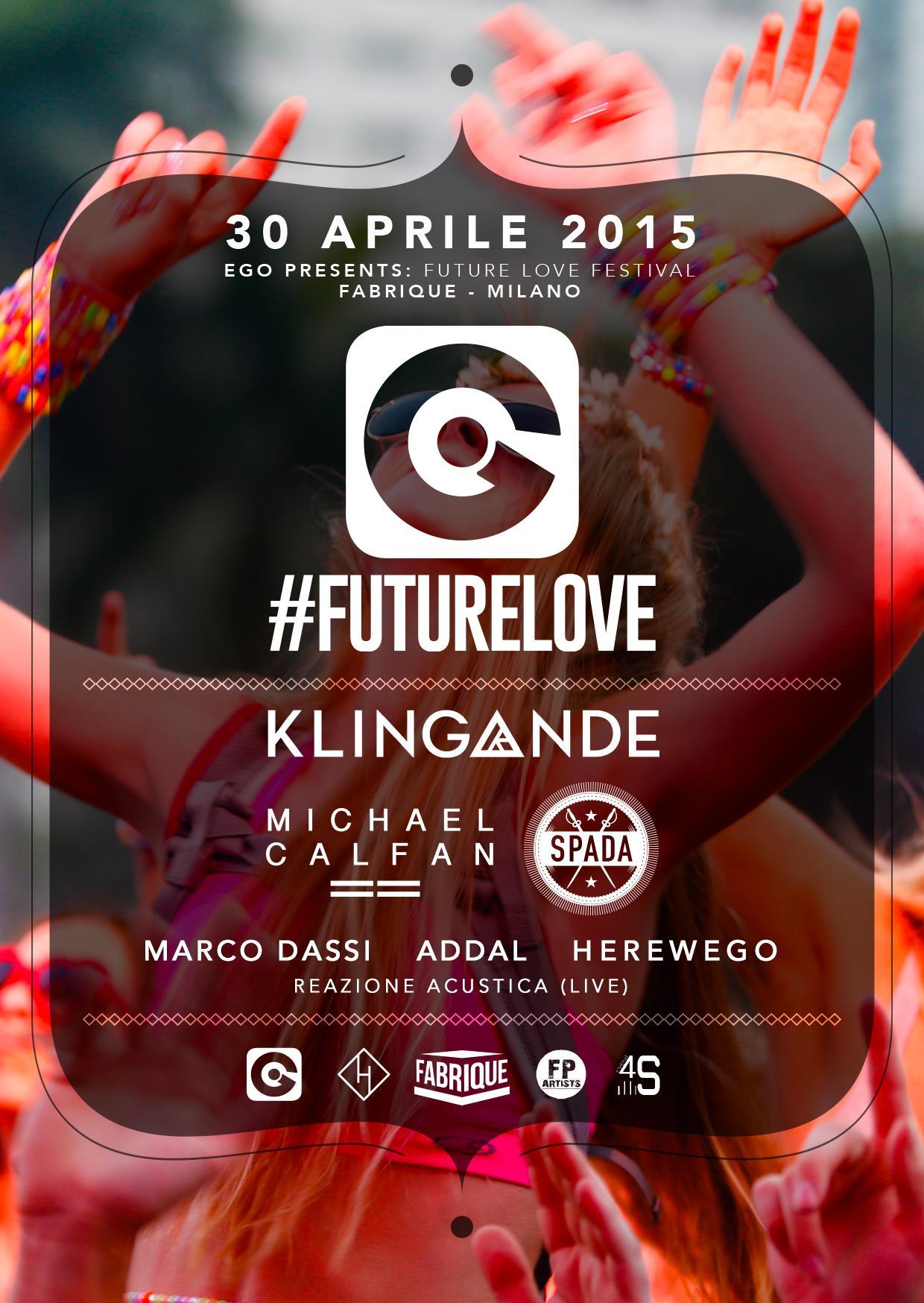 Future Love Festival