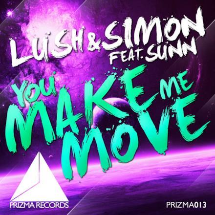 You Make Me Move - Single