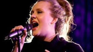Adele, 21: ancora un record
