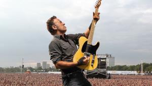 Bruce Springsteen nuovo album 2012: uscita il 5 marzo?