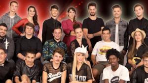 I concorrenti di X Factor 8