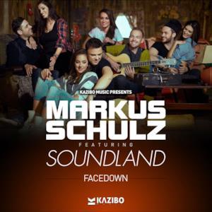Facedown (feat. Soundland) - Single