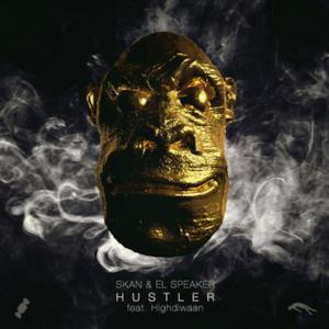 Hustler (feat. Highdiwaan) - Single