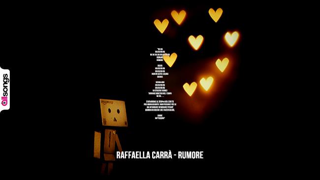Raffaella Carrà: le migliori frasi dei testi delle canzoni