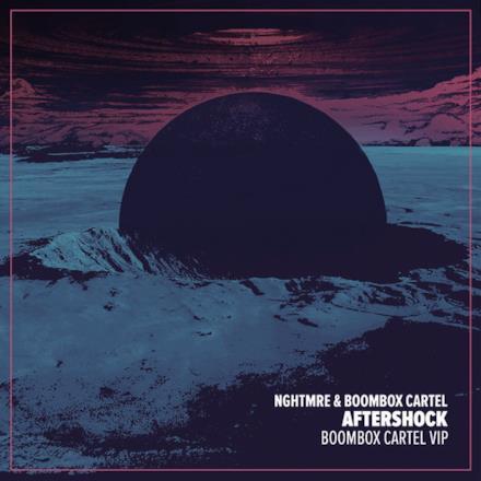 Aftershock (Boombox Cartel VIP) - Single