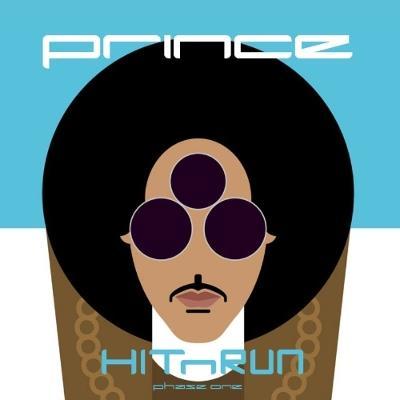 La copertina di Hitnrun