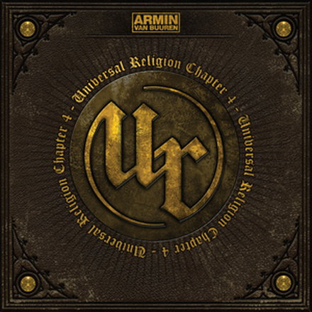 Universal Religion Chapter 4 (Mixed by Armin van Buuren)