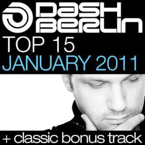 Dash Berlin Top 15 (January 2011)
