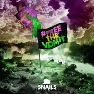 #Freethevomit - Single
