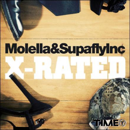 X-Rated (Remixes)