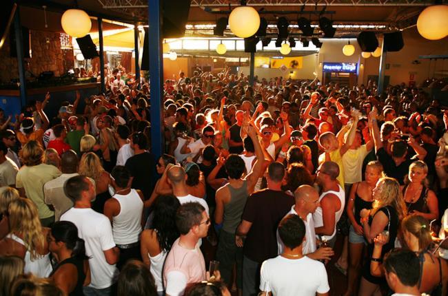 Lo Space Ibiza, tra i più forti dance club di Ibiza
