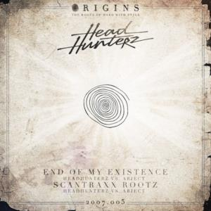 End of My Existence / Scantraxx Rootz - Single