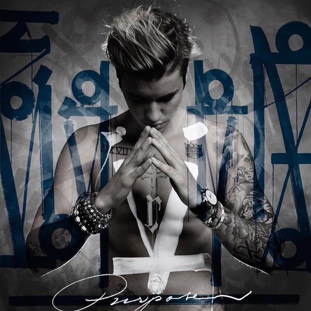 cover Purpose Justin Bieber