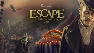 Escape: All Hallows' Eve, il party-evento a ritmo di musica e terrore