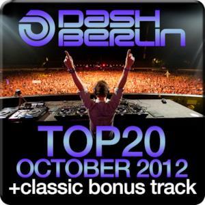 Dash Berlin Top 20 - October 2012 (Classic Bonus Track Version)
