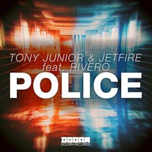 Police (feat. Rivero) - Single