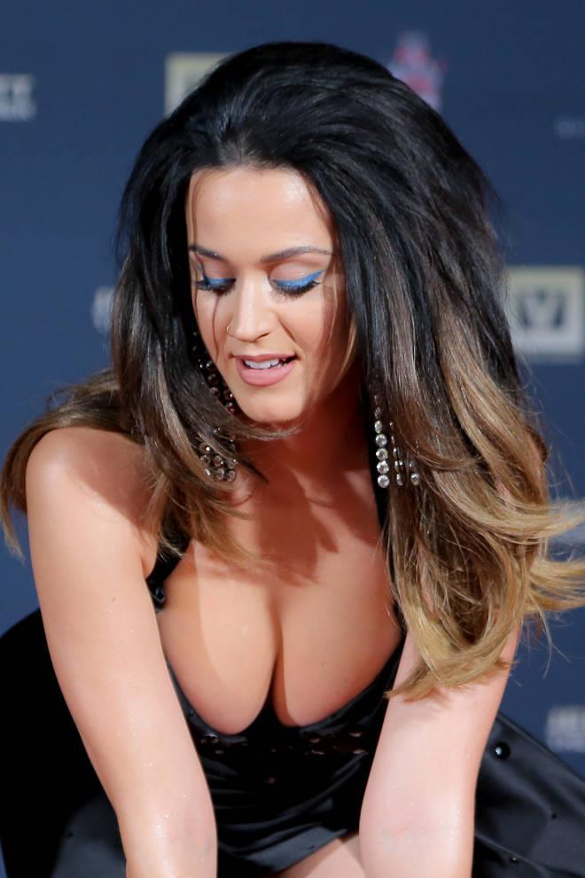 Cosa fai Katy!?