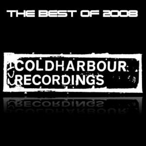 Coldharbour Recordings: The Best of 2008