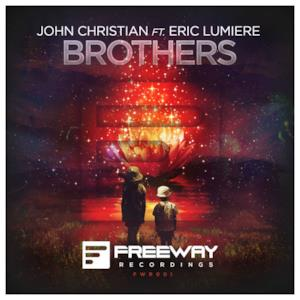 Brothers (feat. Eric Lumiere) - Single