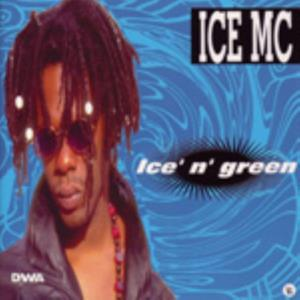 Ice 'n' Green