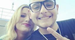 Emma Marrone e Rocco Hunt