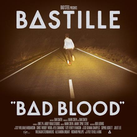 Bad Blood (Remixes) - EP