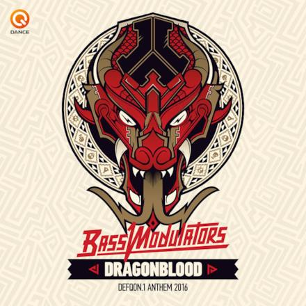 Dragonblood (Defqon.1 Anthem 2016) - Single