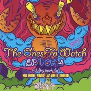 The Ones To Watch EP Vol. 4 - EP