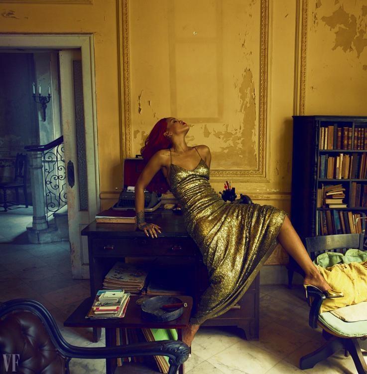 Momenti di Rihanna