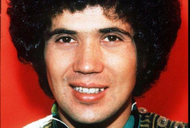 Lucio Battisti a fine anni '70