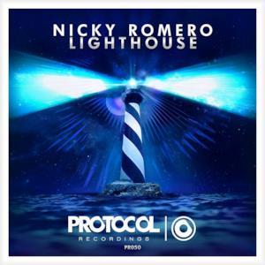 Lighthouse - Single