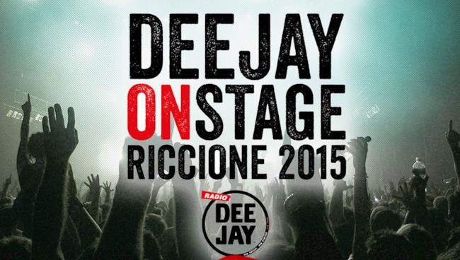 Emis Killa ospite di Deejay on Stage