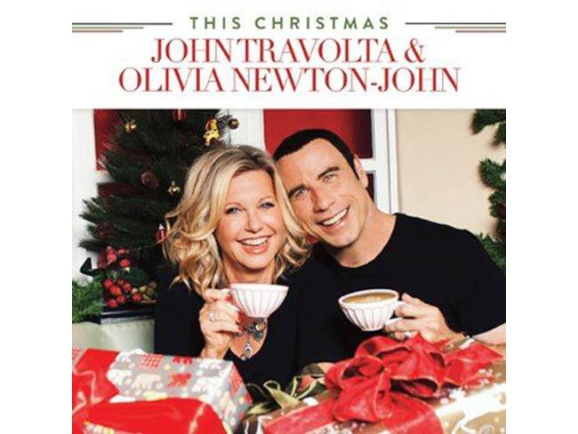La copertina di This Christmas