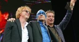 I R.E.M. si sono sciolti, l'addio ai fan