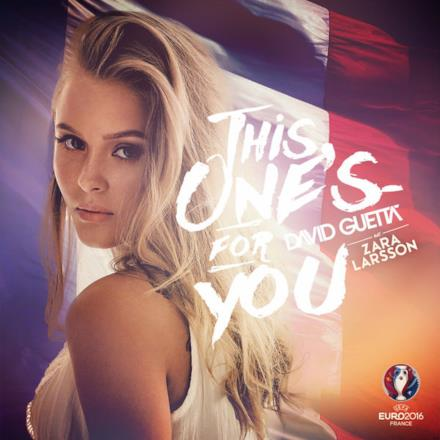 This One's For You (RCZ Remix) [Edición especial] - Single