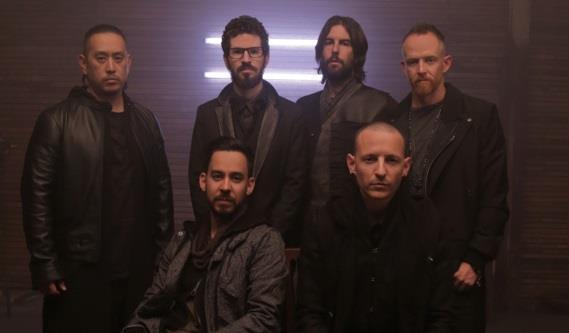 La band statunitense dei Linkin Park