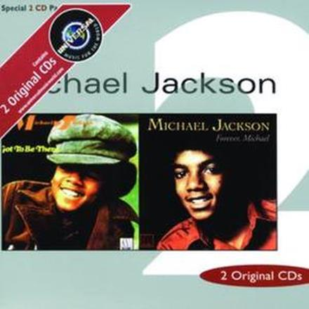 Got to Be There / Forever, Michael