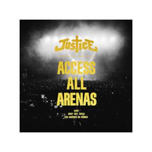 Access All Arenas (Live)