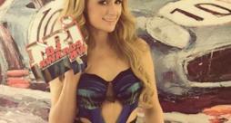 La farsa dei NRJ DJ awards con la premiazione di Paris Hilton