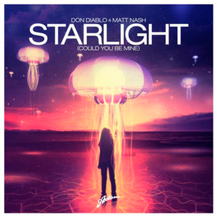 Starlight (Could You Be Mine) [DJ Deluxe Edition]