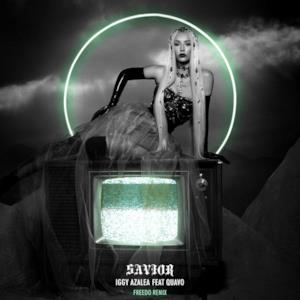 Savior (feat. Quavo) [Freedo Remix] - Single