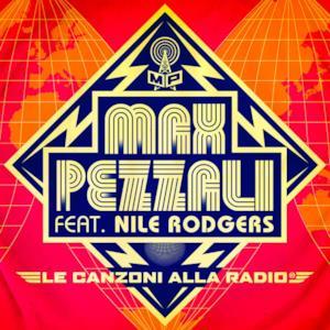 Le canzoni alla radio (feat. Nile Rodgers) - Single