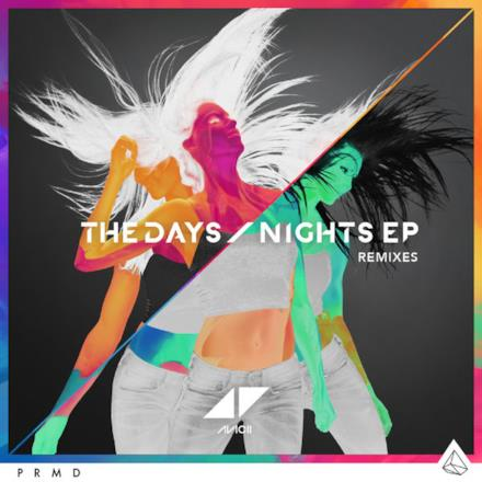 The Days / Nights (Remixes) - Single